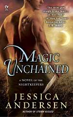 Magic_Unchained