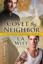 CovetThyNeighbor
