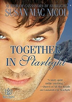Together in Starlight COVER