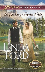 cowboys surprise bride